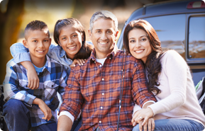 New Jersey Auto with Auto insurance coverage